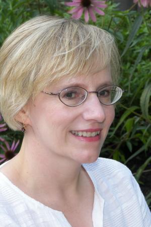 Elizabeth Shores
