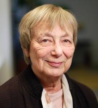 Barbara Sprung