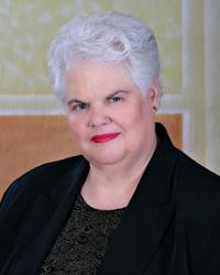 Laverne Warner