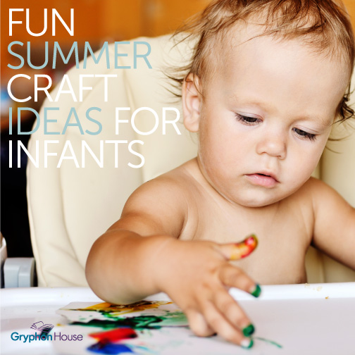 Craft Ideas for Infants