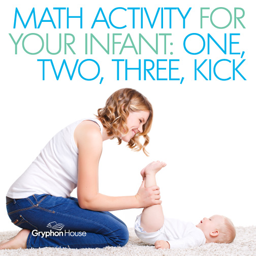 Math Activities for Infants | Gryphon House