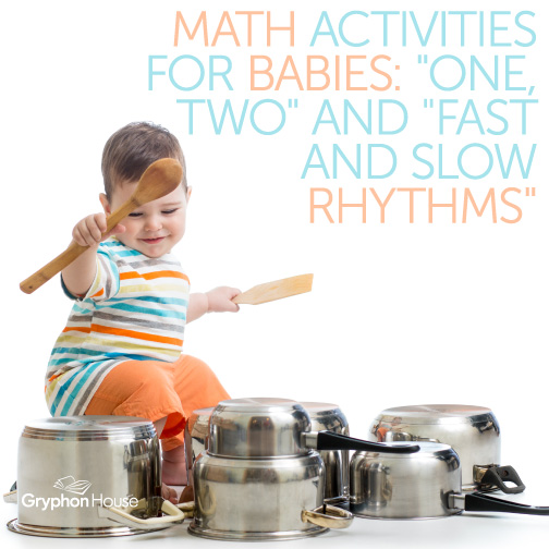 Math Activities for Babies