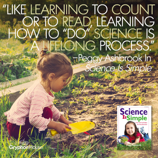 Science for Kids | Gryphon House