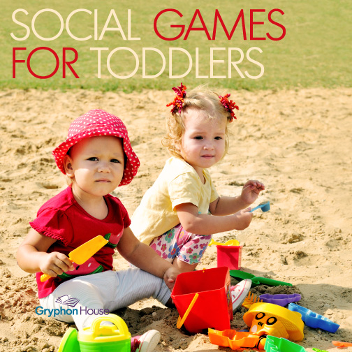 Social Games for Toddlers