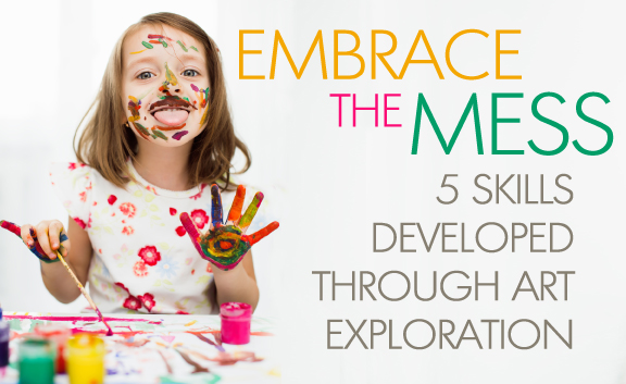 Embrace_THE_Mess