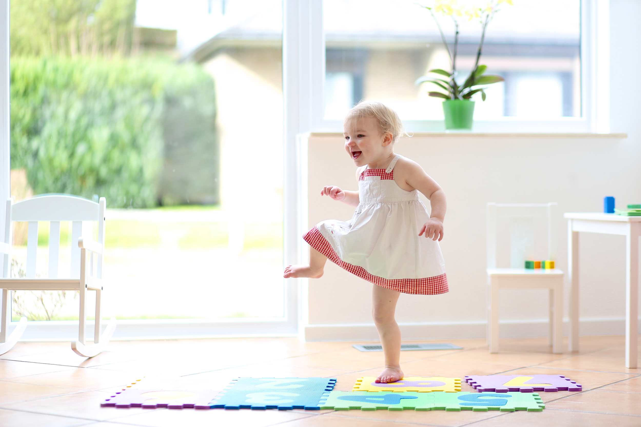 Movement and Play Activities | Gryphon House