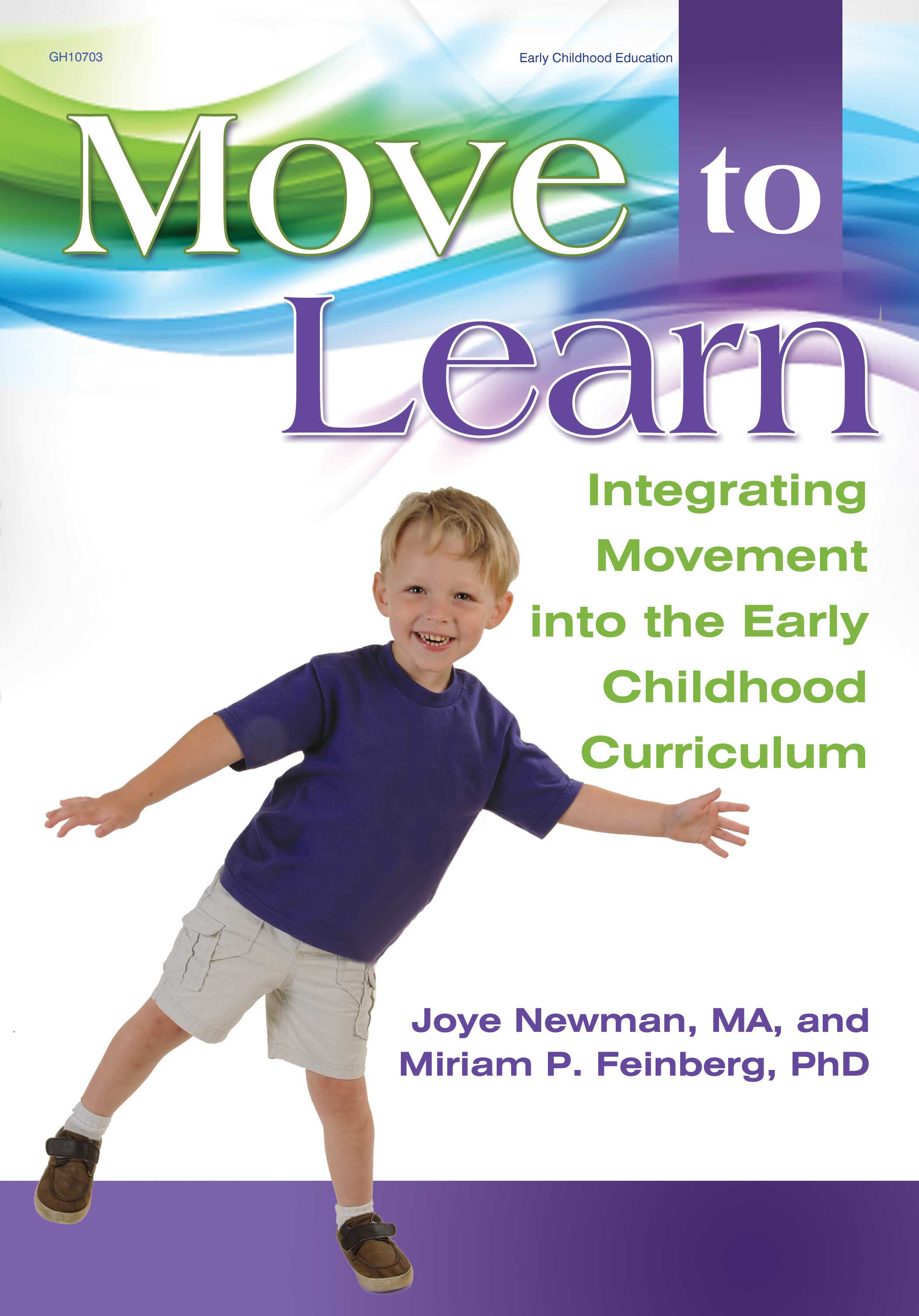 Move to Learn | Gryphon House