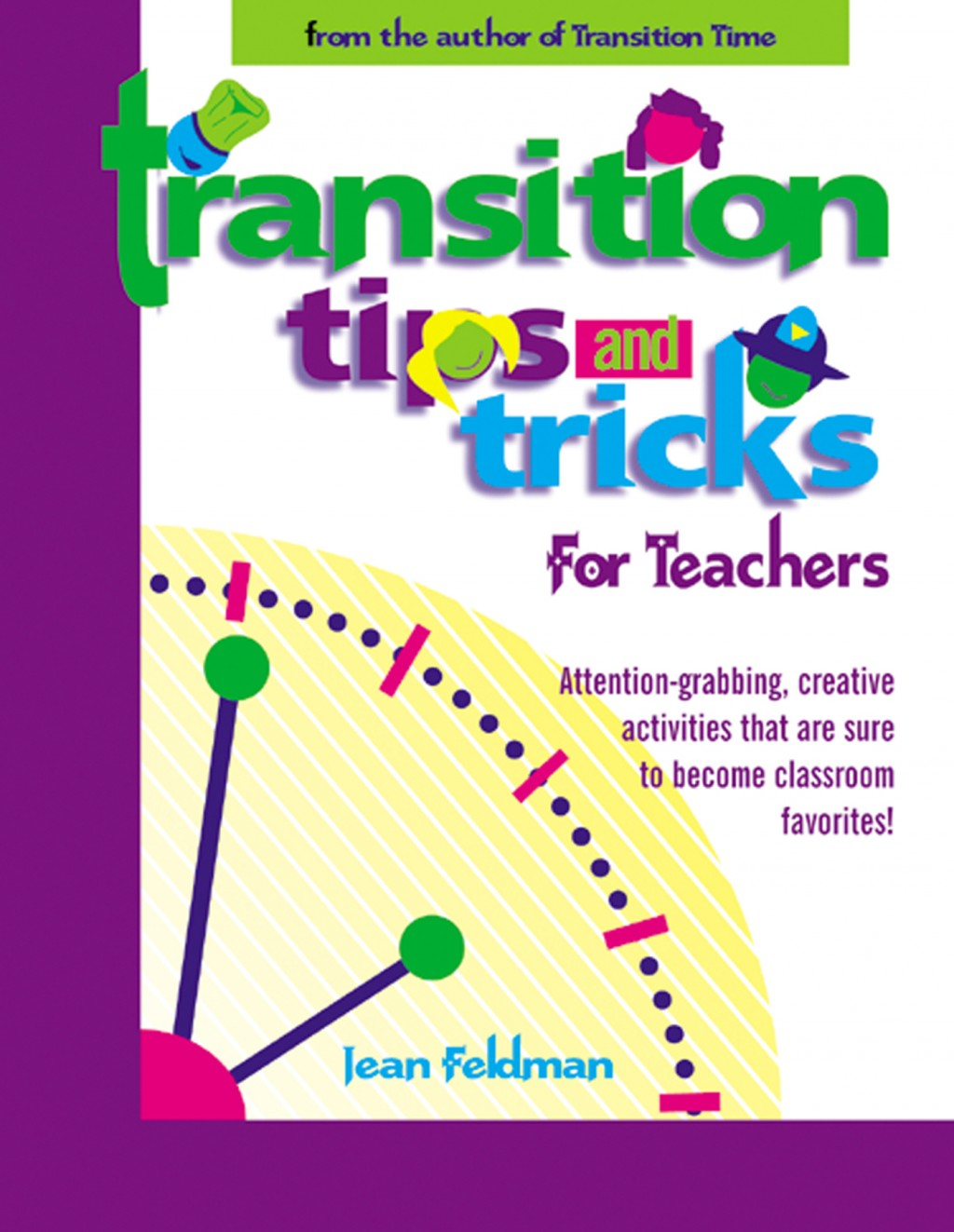 transition tips and tricks gryphon house