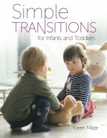 Simple Transitions for Infants and Toddlers