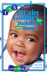 125 Brain Games for Toddlers and Twos