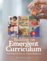 Building on Emergent Curriculum