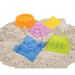 World Landmarks Sand Molds