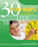 30 Fun Ways to Learn About Time and Money