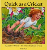 Quiet as a Cricket