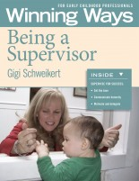 Being a Supervisor