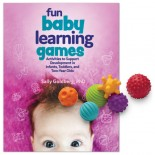 Fun Baby Learning Games Set