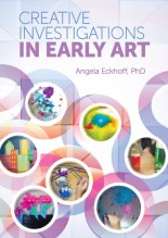 Creative Investigations in Early Art -ebook