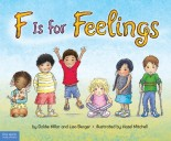 F is for Feelings (Hardcover)