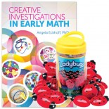 Creative Investigations in Early Math Set