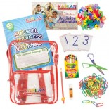 School Readiness Transition Kit
