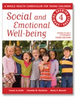 Social and Emotional Well Being