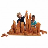 Unit Bricks® (Set of 100)