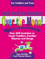 And the Cow Jumped Over the Moon Ebook