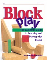 Block Play - ebook