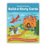 Build-a-Story Cards: Magical Castle - Card Deck