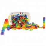 Click Builders Classic Prism (1,000 Pieces)