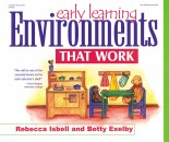 Early Learning Environments That Work Ebook