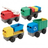 EcoTruck Set (22 Pieces)