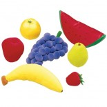 First Foods: Fruits