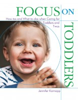 Focus on Toddlers