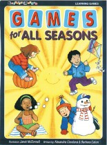 Games for All Seasons