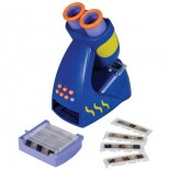 GeoSafari® Jr. Talking Microscope