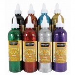 Glitter Glue: Set of 8 Colors