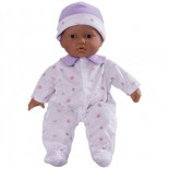 "11"" Soft Body Baby Dolls: Hispanic"