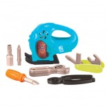Handyman Tool Sets: Jigsaw Tool Set