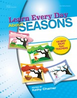 Learn Every Day About Seasons