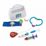 Little Doctor Kit (7 Pieces)