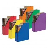 Classroom Keepers® Assorted Magazine Holders (Set of 6)