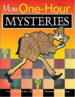 More One-Hour Mysteries