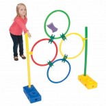 Multiple Activity Gross Motor Set
