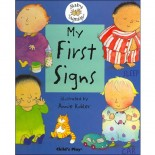 Baby Signing Board Books: My First Signs