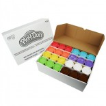 Play-Doh® School Modeling Compound School Pack (48-Piece Set)