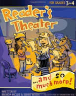 Reader's Theater..and So Much More!