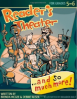 Reader's Theater…And So Much More!