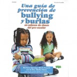 The Anti-Bullying and Teasing Book for Preschool Children in Spanish (eBook)