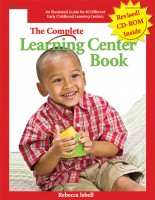 The Complete Learning Center Book, Revised